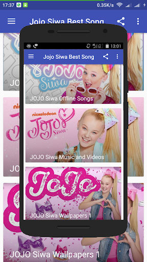 Download Jojo Siwa World Google Play softwares - aLp0hFlLpolf | mobile9