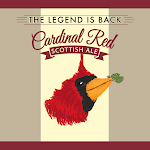 Greenbrier Valley Brewing Company Cardinal Red Scottish Ale