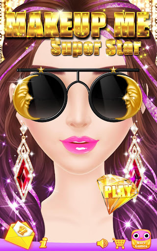 Make-Up Me: Superstar screenshot 1
