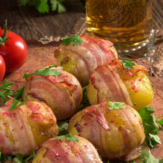 Potatoes With Bacon Recipes