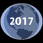 World Tides 2017 icon