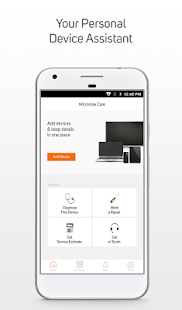 Micromax Care - Apps on Google Play