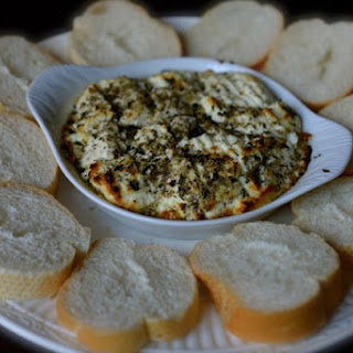 Star Pizza Baked Goat Cheese.
