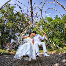 Wedding photographer Aleksandr Podosinnikov (Mysonor). Photo of 14.03.2013
