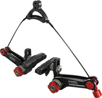 Avid Shorty Ultimate Cantilever Brake alternate image 2