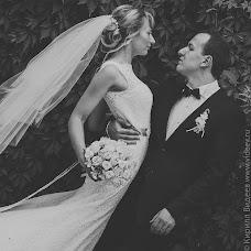 Wedding photographer Kirill Videev (videev). Photo of 10.08.2015