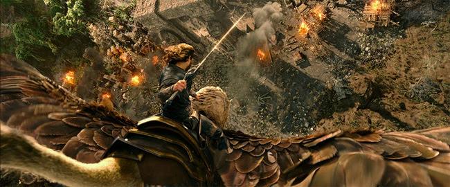 Những khác biệt giữa Warcraft movie so với nguyên tác game
