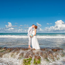 Wedding photographer Dmitriy Francev (vapricot). Photo of 07.10.2017