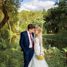 Wedding photographer Nataliya Terskova (terskovanataliia). Photo of 05.06.2017
