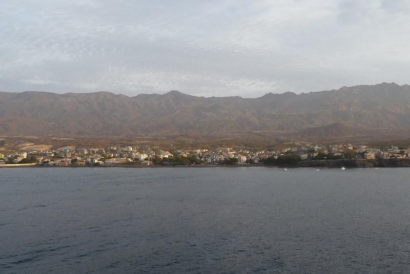 Photo: 06 Porto Novo - Cape Verdes