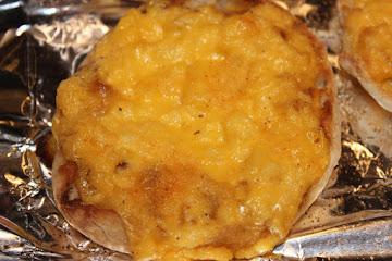 Crabmeat Muffins Recipe