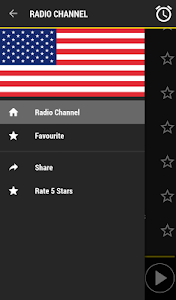 Radio USA screenshot 0