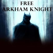 The Knight in Arkham City
