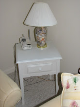 Photo: End Table