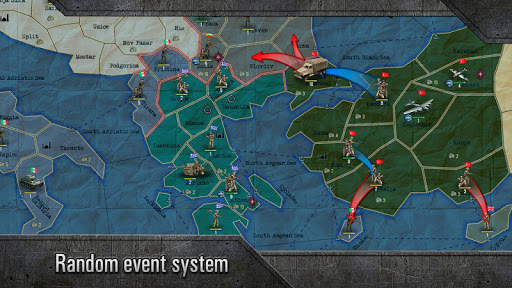 Sandbox: Strategy & Tactics 1.0.35 Screenshots 4