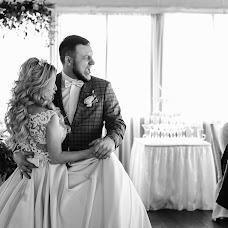 Wedding photographer Artur Gorvard (gorvardart). Photo of 31.05.2018