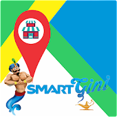 SmartGini Merchant