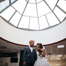 Wedding photographer Vika Nazarova (vikoz). Photo of 24.03.2018