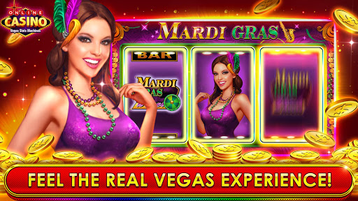 Online Casino - Vegas Slots Machines - screenshot