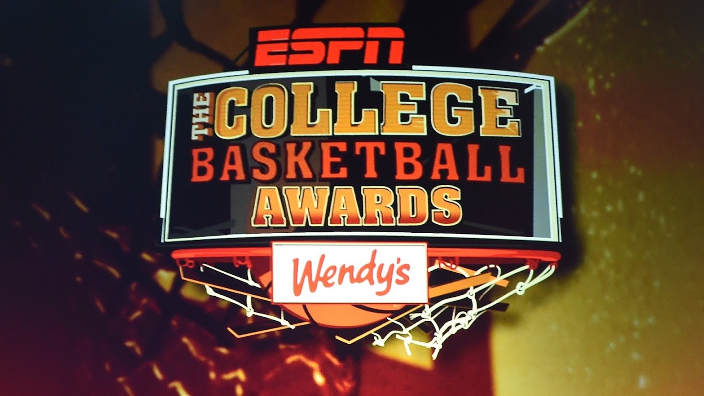 Watch 2017 College Basketball Awards live