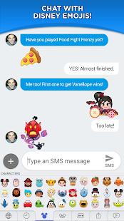 Disney Emoji Blitz - Jafar- screenshot thumbnail