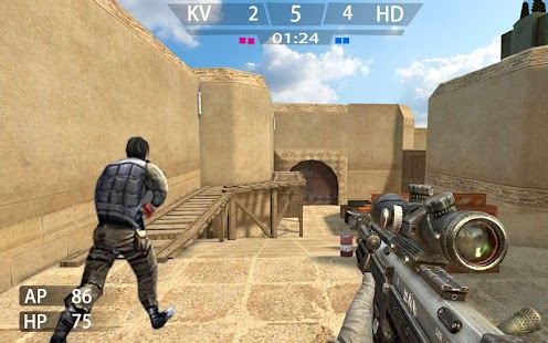 Tải Game Counter Terrorist Shooter Killer