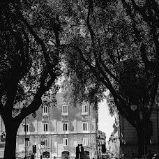 Wedding photographer Francesco Mazzeo (mazzeo). Photo of 20.03.2017