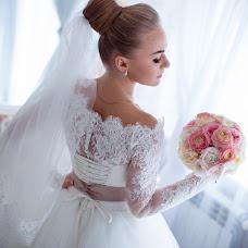 Wedding photographer Lyudmila Gapon (Ultrastudio). Photo of 05.01.2015
