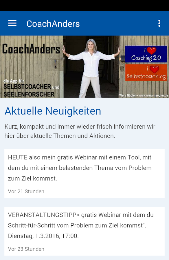 CoachAnders- screenshot