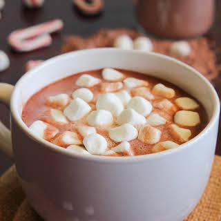 Rich and Creamy Hot Cocoa Mix.