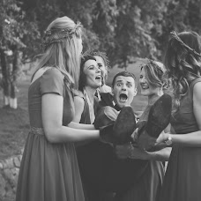 Wedding photographer Mihai Albu (albu). Photo of 12.09.2016
