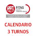 Cuadrante RP Puertollano UGT icon