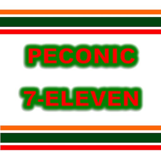 Peconic 7-Eleven