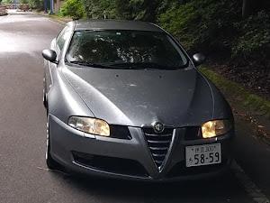 アルファGT  V6 3.2L MTのカスタム事例画像 AR-GTさんの2019年08月18日17:53の投稿