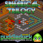 Spherical - Trilogy Icon