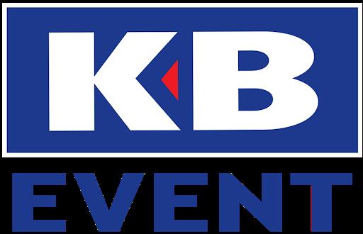KB Event logo