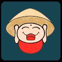 お経 - 勤行次第 icon