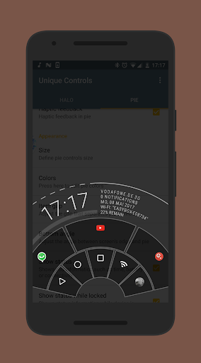 Unique Controls FULL v2.0.2 [Unlocked]