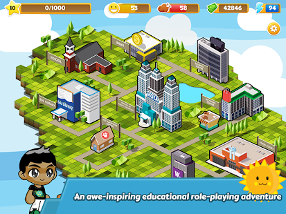 EduCity Adventure- screenshot thumbnail