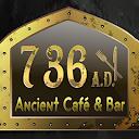 736 A.D., Vijay Nagar, New Delhi logo
