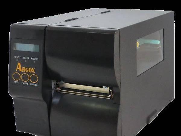 argox ix4-250 barcode printer