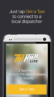 The Ride Lite- screenshot thumbnail
