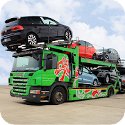 Car Transport Trailer 2017