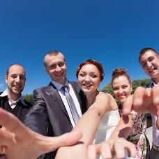 Wedding photographer Anastasiya Poluektova (poluektova). Photo of 30.09.2014