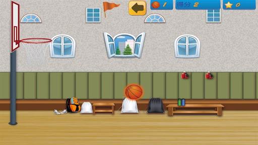 篮球射手王