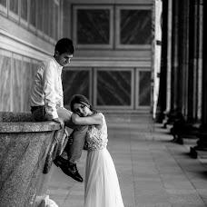 Wedding photographer Pavel Chizhmar (chizhmar). Photo of 31.08.2018