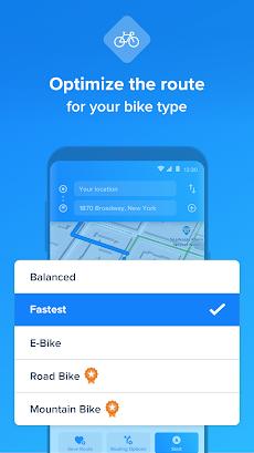 Bikemap - Your Cycling Map & GPS Navigationのおすすめ画像4
