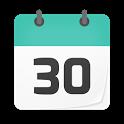 Etar - OpenSource Calendar icon