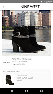 Nine West screenshot 3