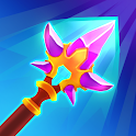 Beam of Magic: RPG Adventure, Roguelike Shooter icon